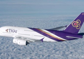 Thai Airways marks 20th anniversary of Star Alliance