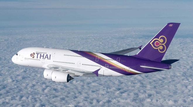 THAI arranges 31 special flights to Saudi Arabia for 2017 Hajj Pilgrimage