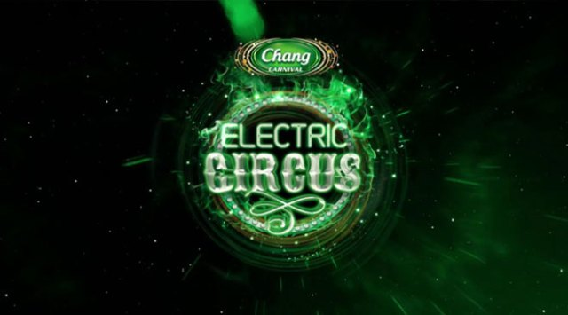 Top 10 music events in Thailand-Chang Carnival Electric Circus