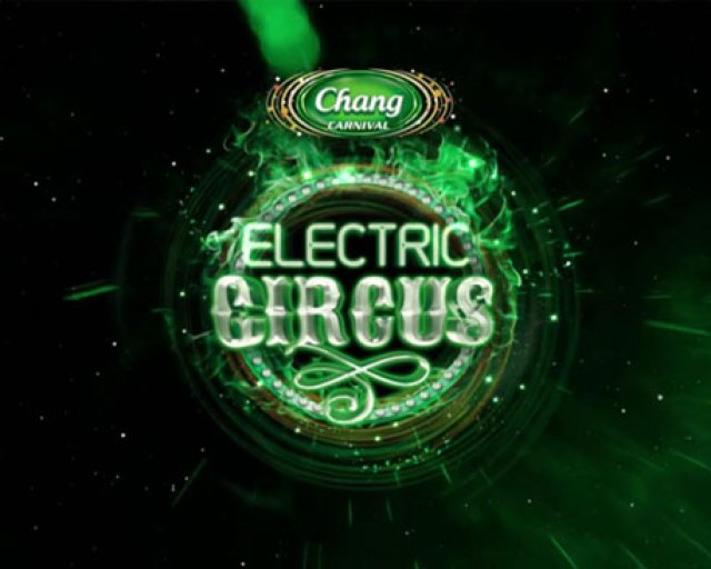 Chang Carnival Electric Circus