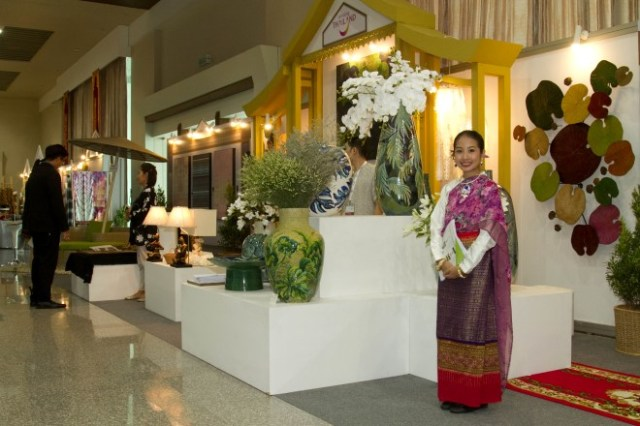 Thailand Travel Mart Plus 2017 opens in Chiang Mai to great fanfare