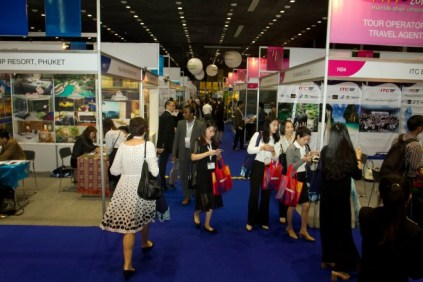 Thailand Travel Mart Plus 2017