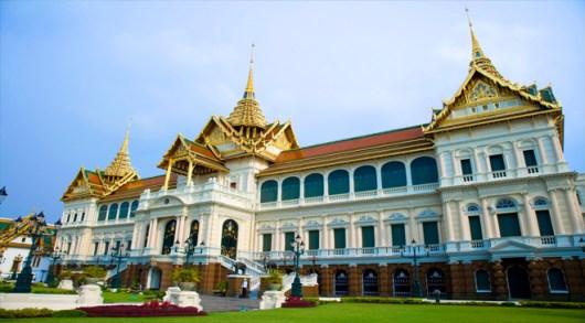 TripAdvisor rates three Thai landmarks as among Best in Asia for 2017