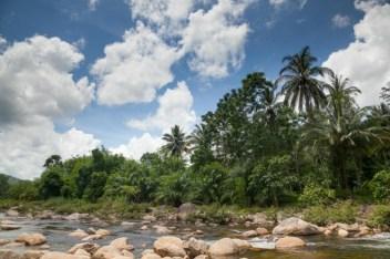 Kiriwong Village