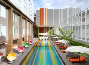 Viengtai Hotel renovated and reopened as ibis Styles Bangkok Khaosan