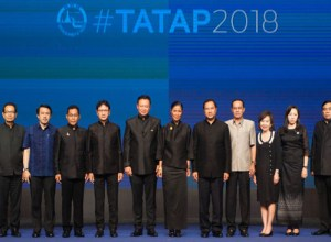 TAT's marketing plan 2018 to heighten Thailand as a preferred destination