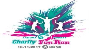 Laguna Phuket Triathlon's Charity Fun Run 2017 @ Laguna Phuket