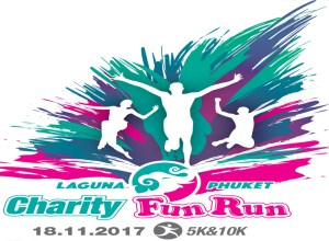 Laguna Phuket Triathlon's Charity Fun Run 2017