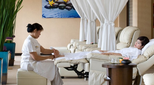 Thailand is Asia's Spa Capital