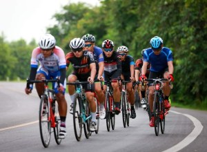 'Get on Yer Bike' for Good, Healthy Fun in Thailand Cycling Tour Challenge on 17 September