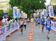 Top 10 running events in Thailand-BDMS Bangkok Marathon