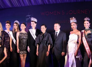 Women's Journey Thailand 2017 Campaign launched to boost female visitors