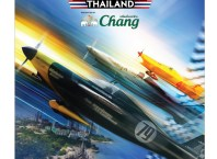 Thailand revs up Air Race 1 World Cup Thailand 2017