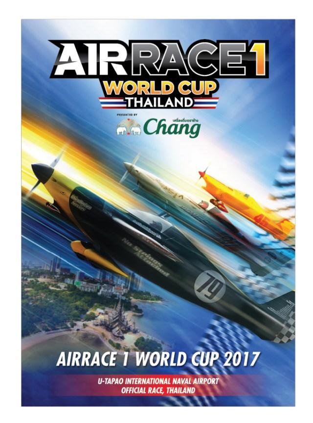 Thailand revs up Air Race 1 World Cup Thailand 2017