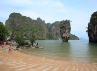 Khao Tapu, Ao Phang-Nga National Park