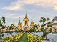 Royal Crematorium - kingrama9.net