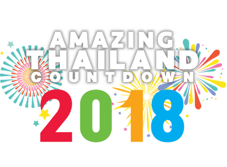 Amazing Thailand Countdown 2018