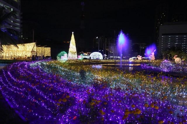 Thailand Illumination Festival 2017