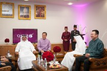 Thailand celebrates first Qatar Airways flight to Chiang Mai