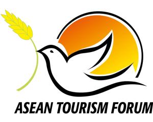 ASEAN Tourism Forum - ATF logo