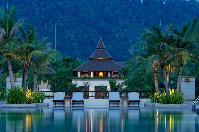 Layana Resort and Spa in Ko Lanta
