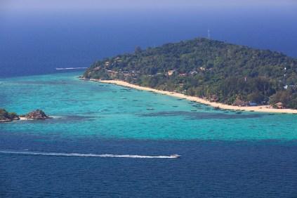 Adang Island-Satun