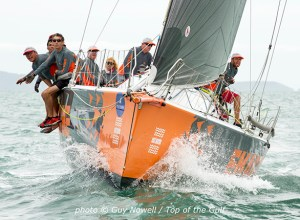 Top of the Gulf Regatta 2018