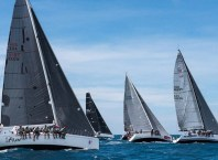 Day 1 Samui Regatta 2017