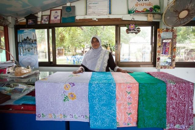 Ko Klang community Krabi