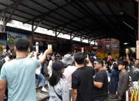 Maeklong Railway Market 1