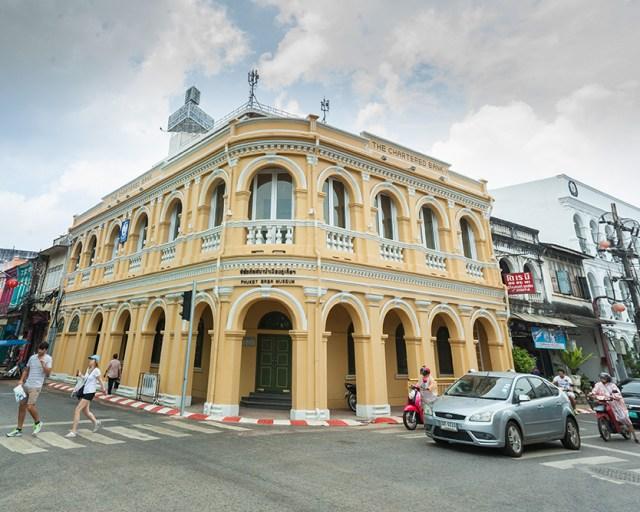 Phuket Baba Museum