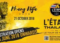 L'Etape Thailand by Le Tour de France