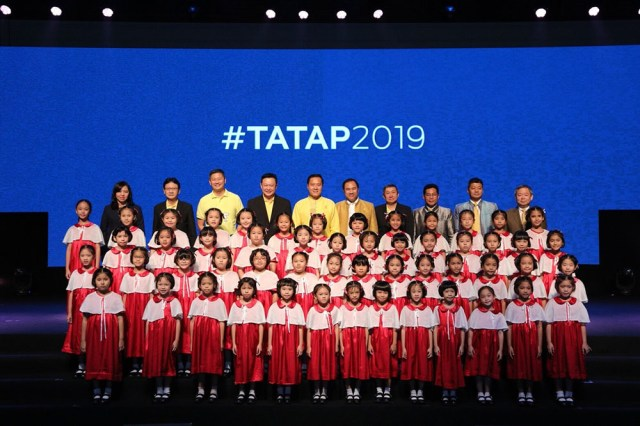 Press Conference-TAT Action Plan 2019
