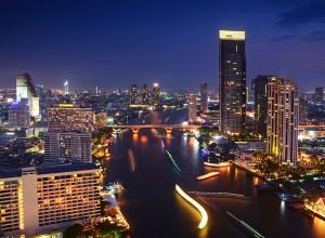 Thailand Top Ctrip Golden Week 2018