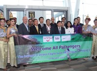 GoAir Phuket India Direct Flights