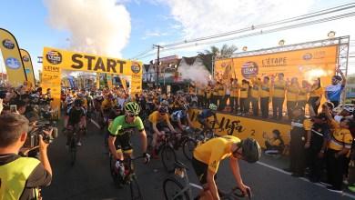 L'Etape Thailand by Le Tour de France