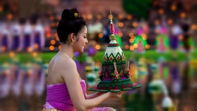 TAT gearing up for unique Loi Krathong Kap Kluai of Samut Songkhram 2018