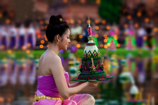TAT gearing up for unique Loi Krathong Kap Kluai of Samut Songkhram 2018