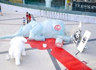 """WWF-Thailand launches """"Travel Ivory Free"""" campaign"""