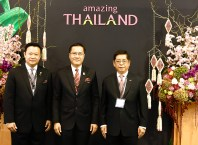 Thailand's participation at World Travel Market 2018