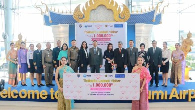 TAT welcomes one millionth tourist from Vietnam
