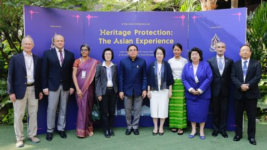 TAT sponsors Siam Society conference on protecting Asia's cultural heritage
