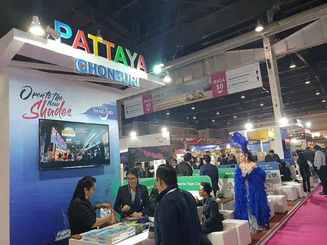 Thailand boosts participation in SATTE 2019 New Delhi