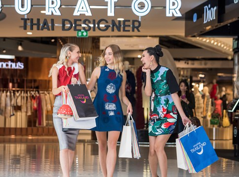 Bangkok ranked in Top Ten list of global cities for dining and shopping in MasterCard Index 2018