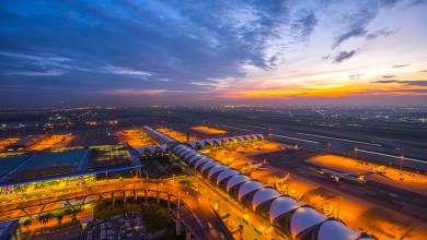 Six Thai airports declared no smoking zones from 3 February 2019