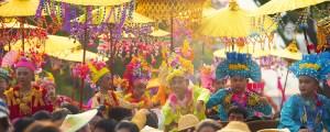 Poi Sang Long Festival 2019