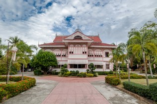 Picture yourself in Phrae