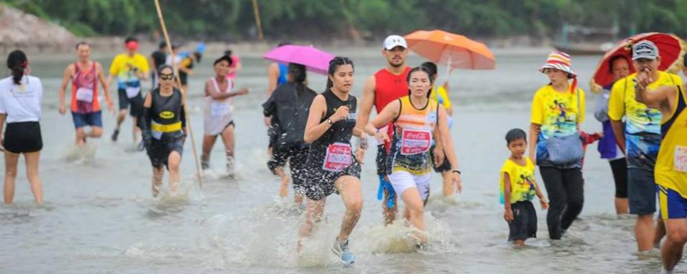 15th LangSuan Mini Marathon 2019