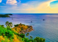 TAT announces Phuket's inclusion among the 'World's Best Places to Visit'