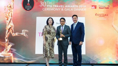 TAT wins Best NTO for the fifth time at TTG Travel Awards 2019